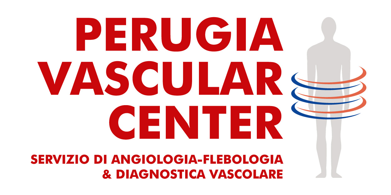 Logo Perugia Vascular Center