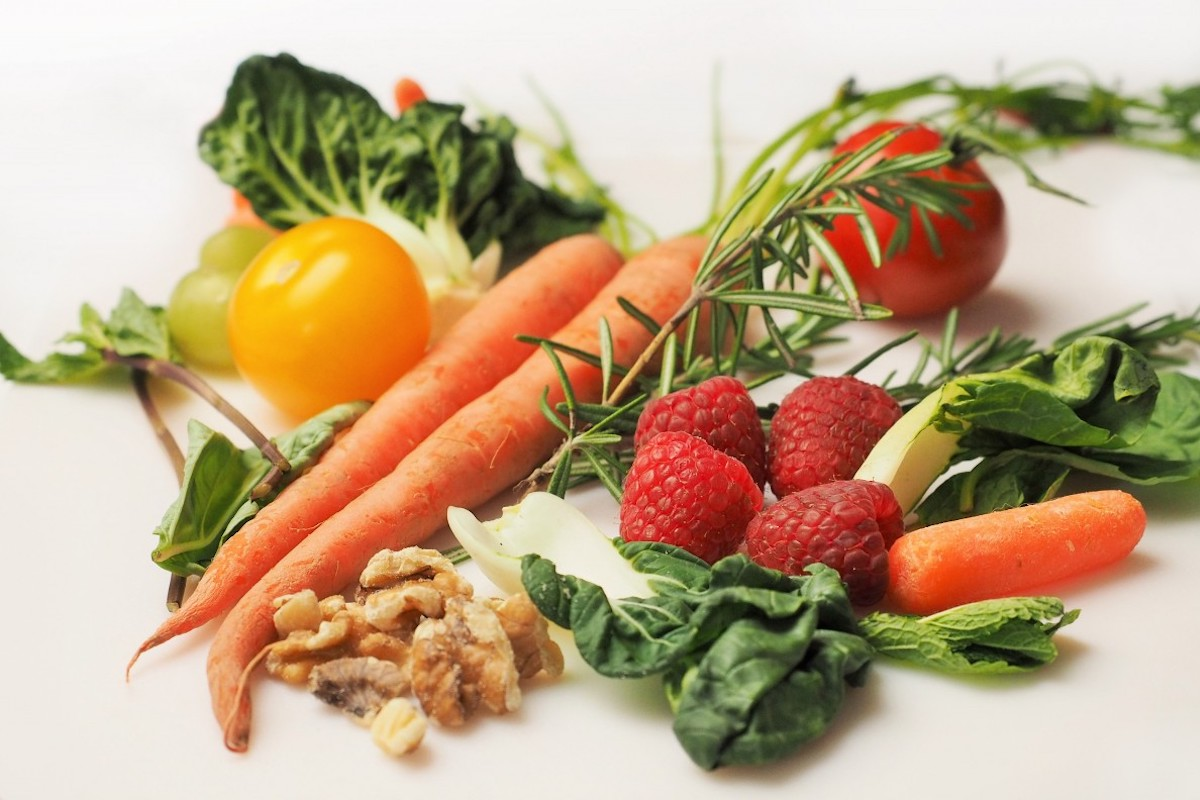 Nutrizione - Chirofisiogen