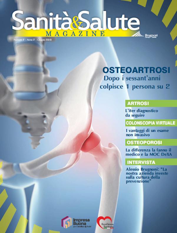 Copertina-Brugnoni-Group-Sanità-Magazine-n.2-anno-2-Giugno-2018