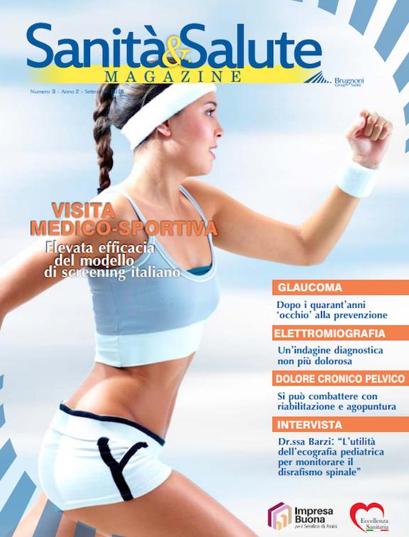 Brugnoni-Group-Sanità-Copertina-Magazine-n.3-anno-2-Settembre-2018