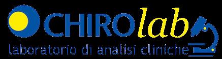 Logo-Chirolab